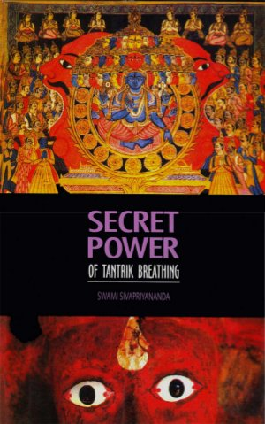 Secret Power of Tantrik Breathing - Read on ipad, iphone, smart phone and tablets.