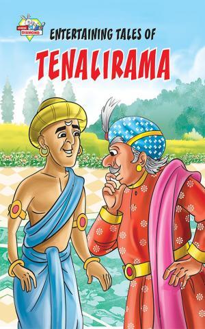 Entertaining Tales of tenalirama