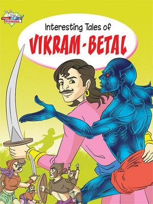 Interesting Tales of Vikram betal