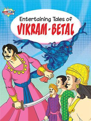 Entertaining Tales of Vikram Betal