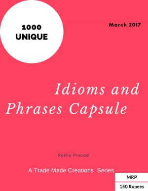 Idioms and phrases Capsule