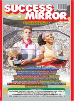 Success Mirror English - Read on ipad, iphone, smart phone and tablets.