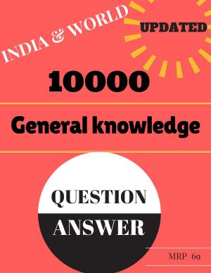 10000 General Knowledge QA