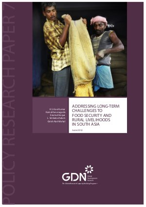Long term challenges to food security and rural livelihood in South Asia - Read on ipad, iphone, smart phone and tablets.