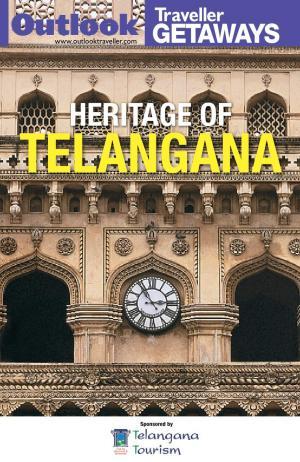 Outlook Traveller Getaways - Heritage of Telangana
