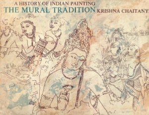 A History of Indian Painting - The Mural Tradition - Read on ipad, iphone, smart phone and tablets.
