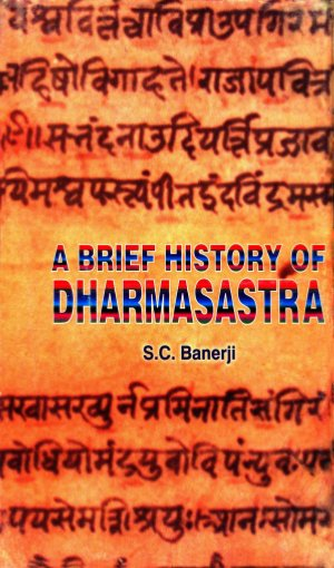 A Brief History of Dharmasastra - Read on ipad, iphone, smart phone and tablets.