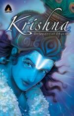 Krishna: Defender of Dharma - Read on ipad, iphone, smart phone and tablets.