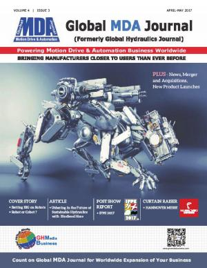 Global MDA Journal