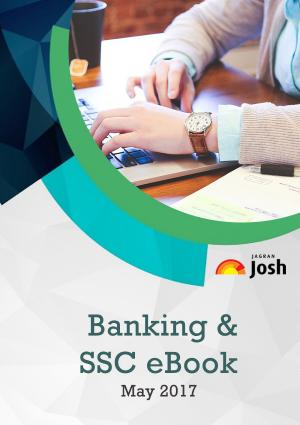 Banking & SSC eBook May 2017