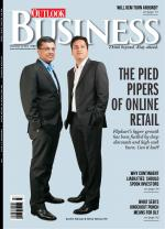 Outlook Business Special Issues - Read on ipad, iphone, smart phone and tablets