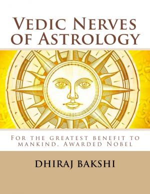 Vedic Nerves of Astrology