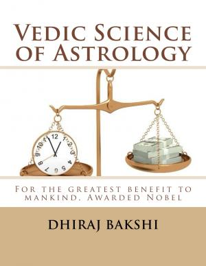 Vedic Science of Astrology