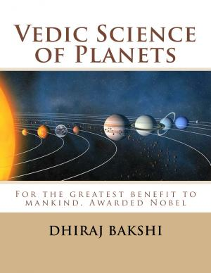 Vedic Science of Planets