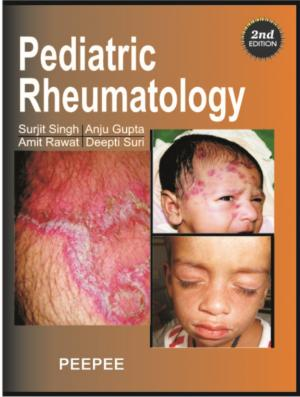 Pediatric Rheumatology
