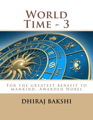 World Time - 3