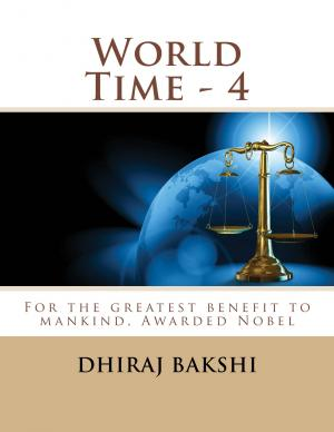 World Time - 4