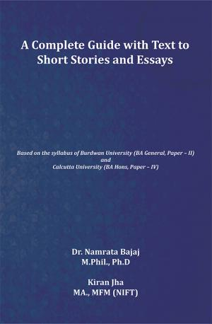 A Complete Guide with text to Short Stories and Essays