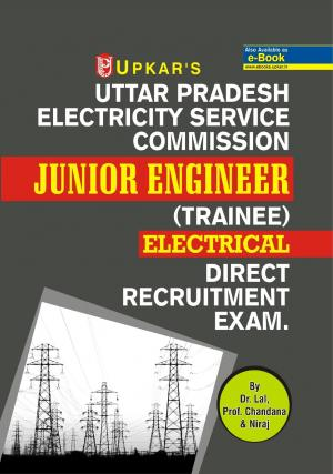 Uttar Pradesh Electricity Service Commission Junior Engineer (Trainee) Electrical Direct Recruitment Exam
