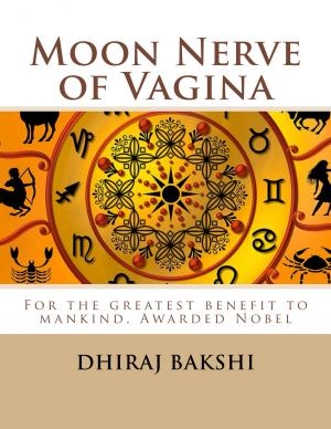 Moon Nerve of Vagina