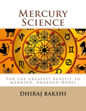 Mercury Science