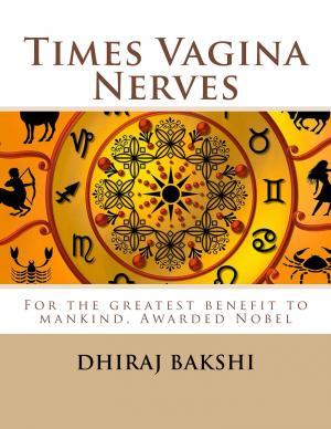 Times Vagina Nerves