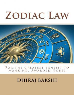 Zodiac Law