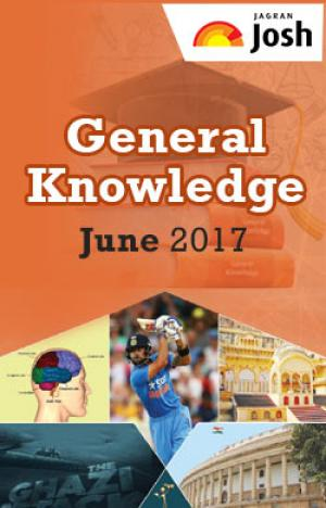 General Knowledge eBook June 2017
