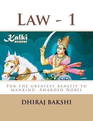 Law - 1