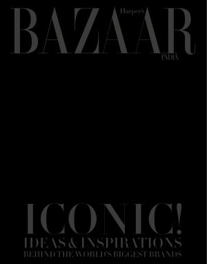 Harper's Bazaar India-Iconic! Ideas & Inspirations Behind The World's Biggest Brand