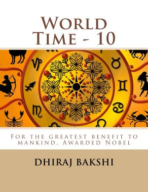 World Time - 10