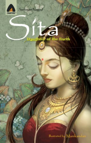 Sita: Daughter of the Earth - Read on ipad, iphone, smart phone and tablets.