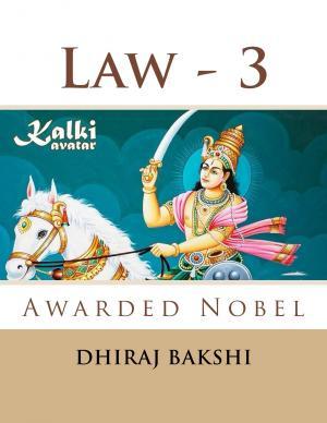 Law - 3
