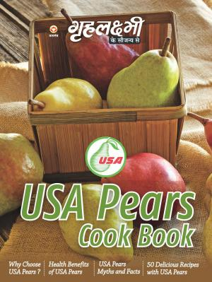 USA Pears Cook Book
