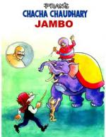 Chacha-Chaudhary-Jambo-English - Read on ipad, iphone, smart phone and tablets.