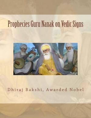 Prophecies Guru Nanak on Vedic Signs