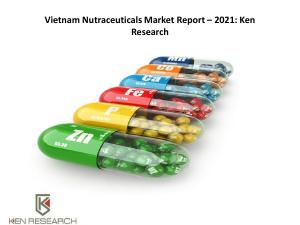 Herbalife Performance in Vietnam,Amway Share in Vietnam,Vitamins and Dietary Supplements in Vietnam-Ken Research