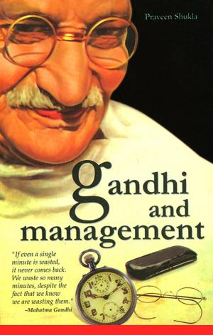 Gandhi and Management