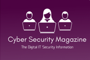 Ron's Cyber Security Magazine