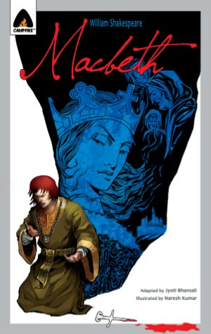 Macbeth - Read on ipad, iphone, smart phone and tablets.
