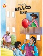 Billoo-T-Shirt-English - Read on ipad, iphone, smart phone and tablets.