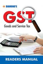 GST : Goods and Services Tax - Read on ipad, iphone, smart phone and tablets.