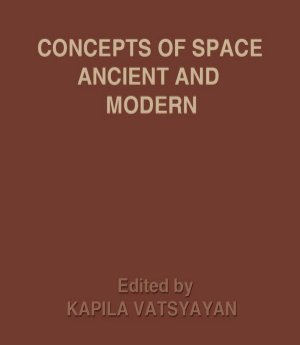 Concepts of Space Ancient and Modern