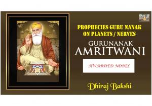 Prophecies Guru Nanak on Planets / Nerves