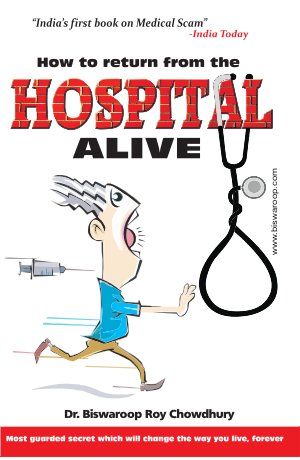 How to return from hospital alive - Read on ipad, iphone, smart phone and tablets.