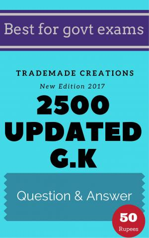 2500 General Knowledge
