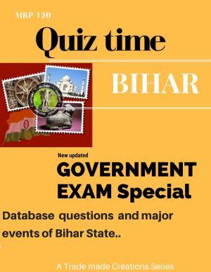 Quiz Time Bihar