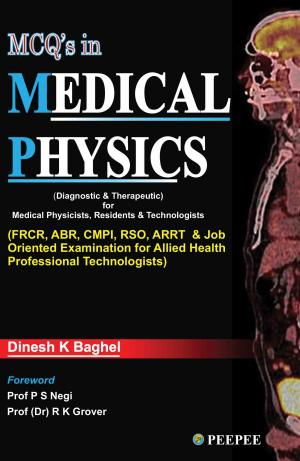 MCQ's in Medical Physics