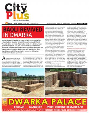 Delhi-Dwarka - Read on ipad, iphone, smart phone and tablets.