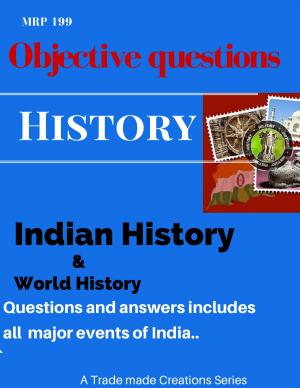 Objective question History